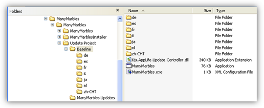 Update Apps Deployed with an MSI - Kinetic Jump Software, LLC